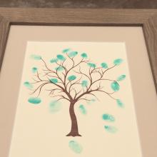 Το δέντρο των ευχών- Wedding wish tree