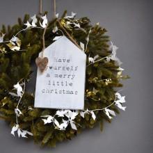 Επιτέλους στολίσαμε- Our Christmas Deco