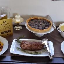 Το Οικογενειακό μας Χριστουγεννιάτικο Γεύμα – Our Family Christmas Meal