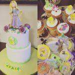 We love Tangled !!! Happy bday sweet Lidia !!! craftcooklovehellip