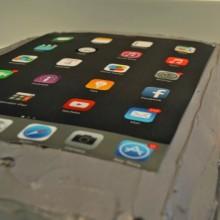 i-Phone Birthday Cake
