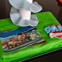 Τούρτα Paw Patrol- Birthday Cake Paw Patrol