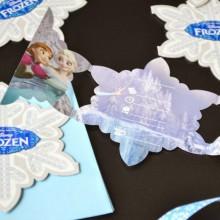 Το Frozen Party μας – Our Frozen Party