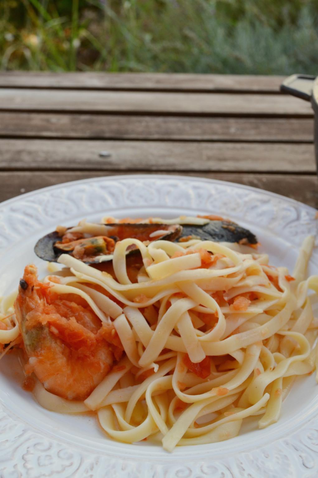 seafood pasta DSC_0063