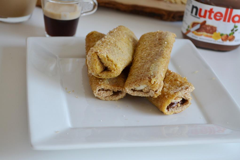 nutella banana rolls DSC_0007