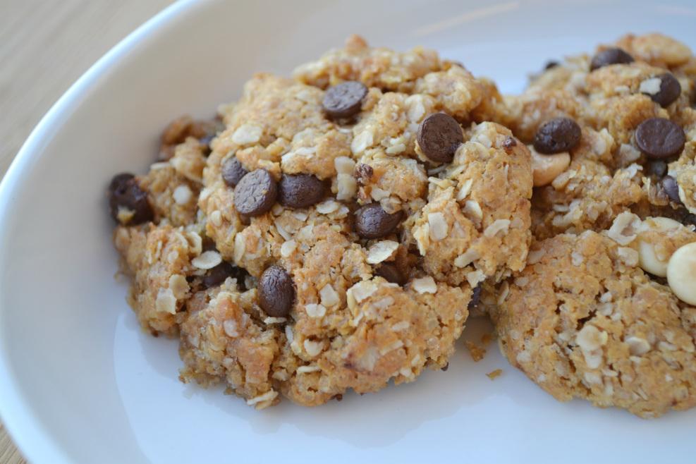 peanutbutter cookie DSC_0014