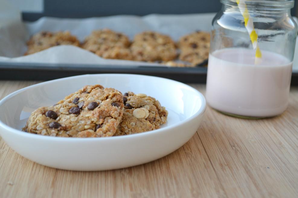 peanutbutter cookie DSC_0021