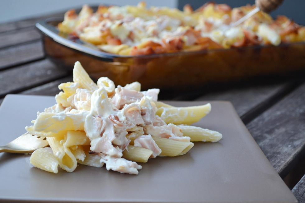 cream cheese pasta DSC_0027