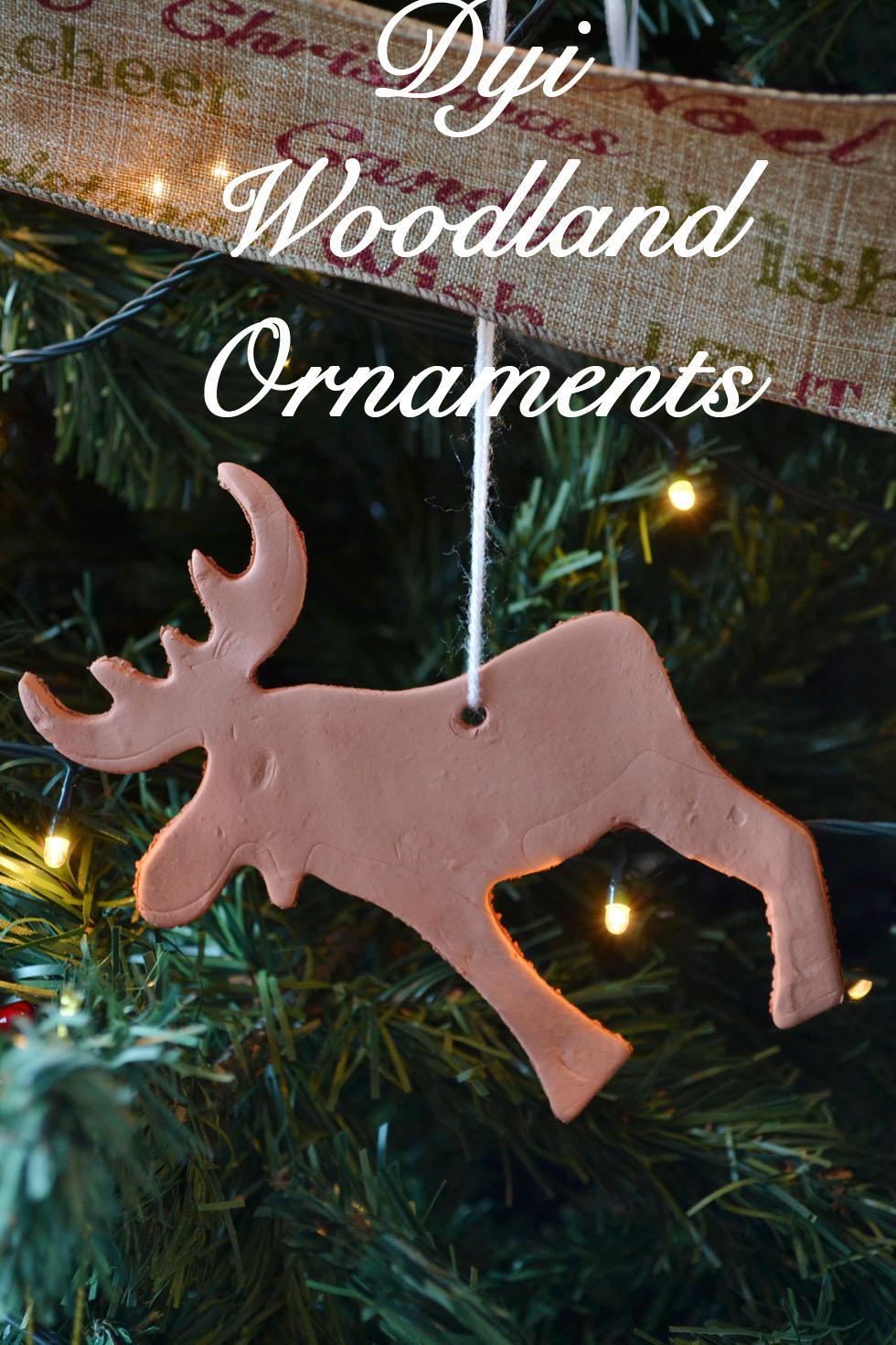 diy woodland ornaments letters DSC_0015
