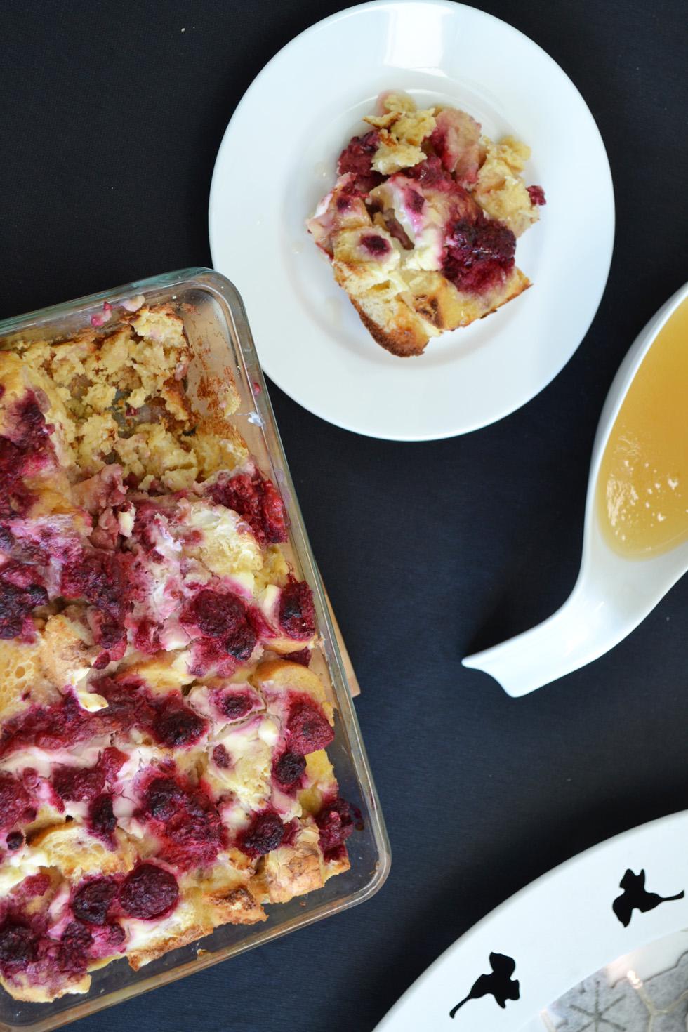 overnight raspberry breakfast DSC_0119