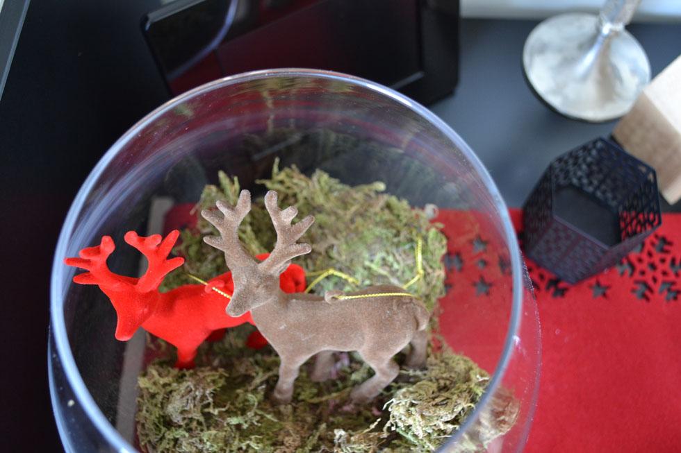 woodland christmas deco DSC_0155