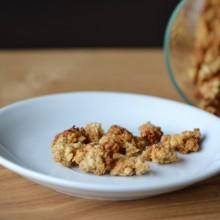 Granola αλμυρής καραμέλας – To νέο τεύχος του C2 είναι εδώ!!