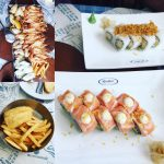 Seafood love runs in the family craftcooklove eatingout oceanbasket seafoodhellip
