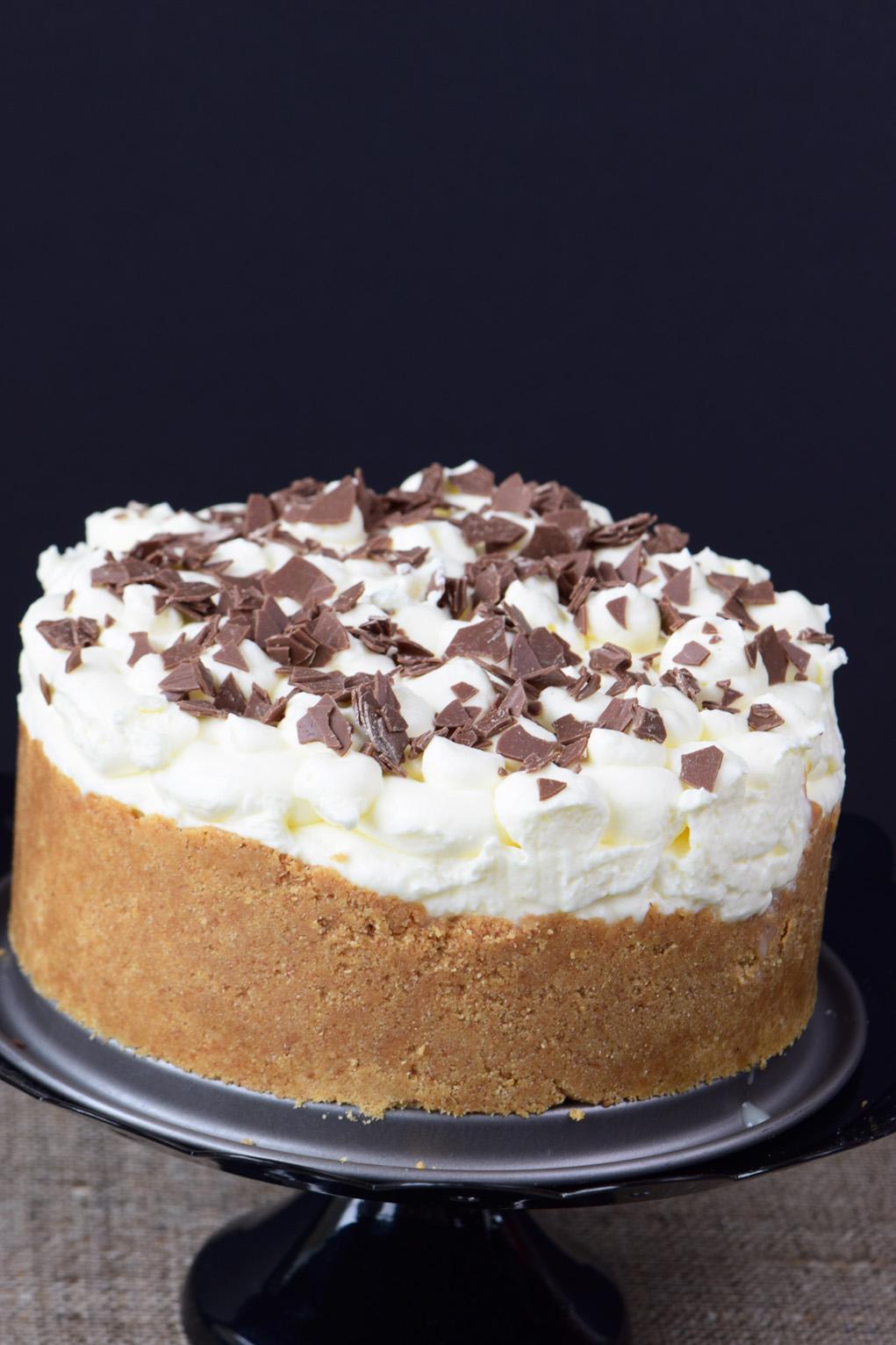 banoffee cake DSC_0048