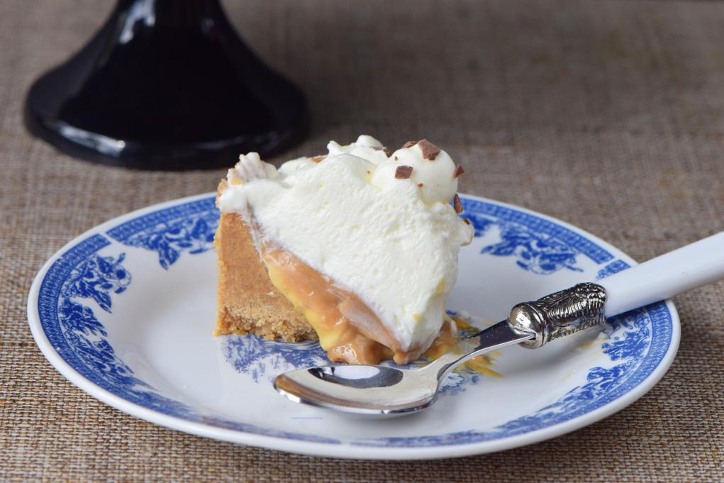 banoffee cake DSC_0059