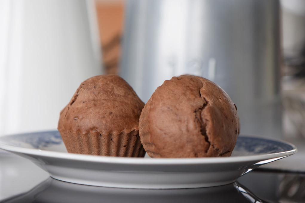 hazelnut cupcakes DSC_0033