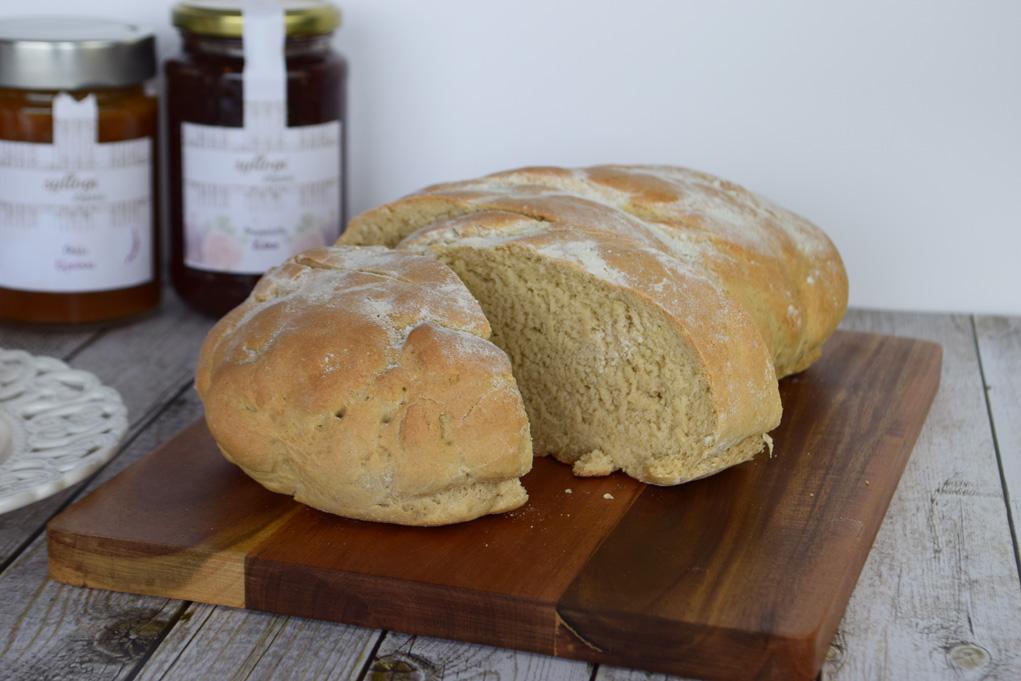 honey bread loaf DSC_0053