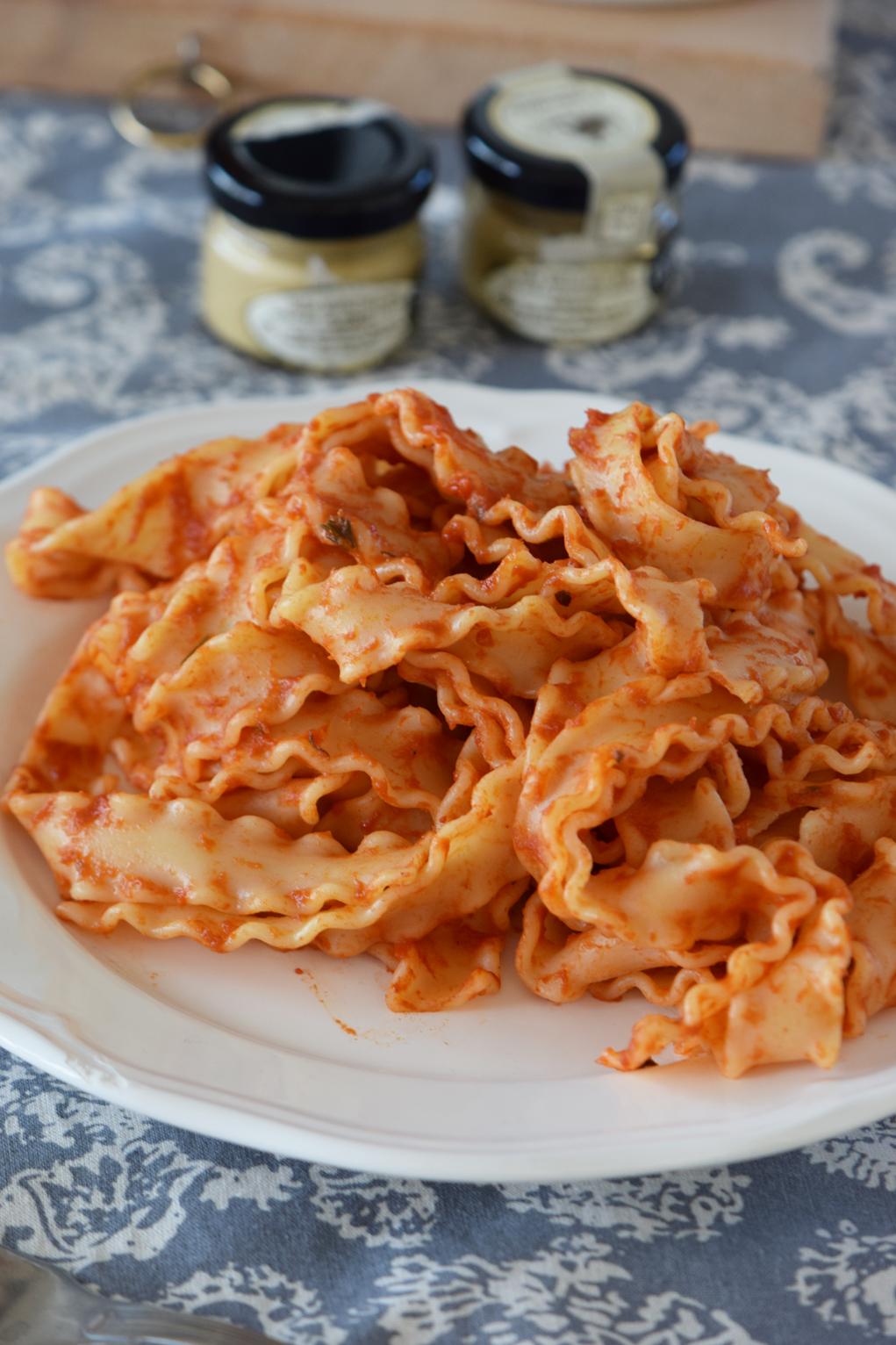 red sauce pasta_0490