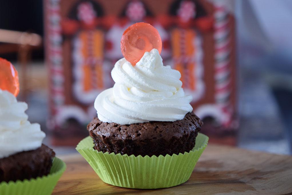 mocha peppermint cupcakes_0505