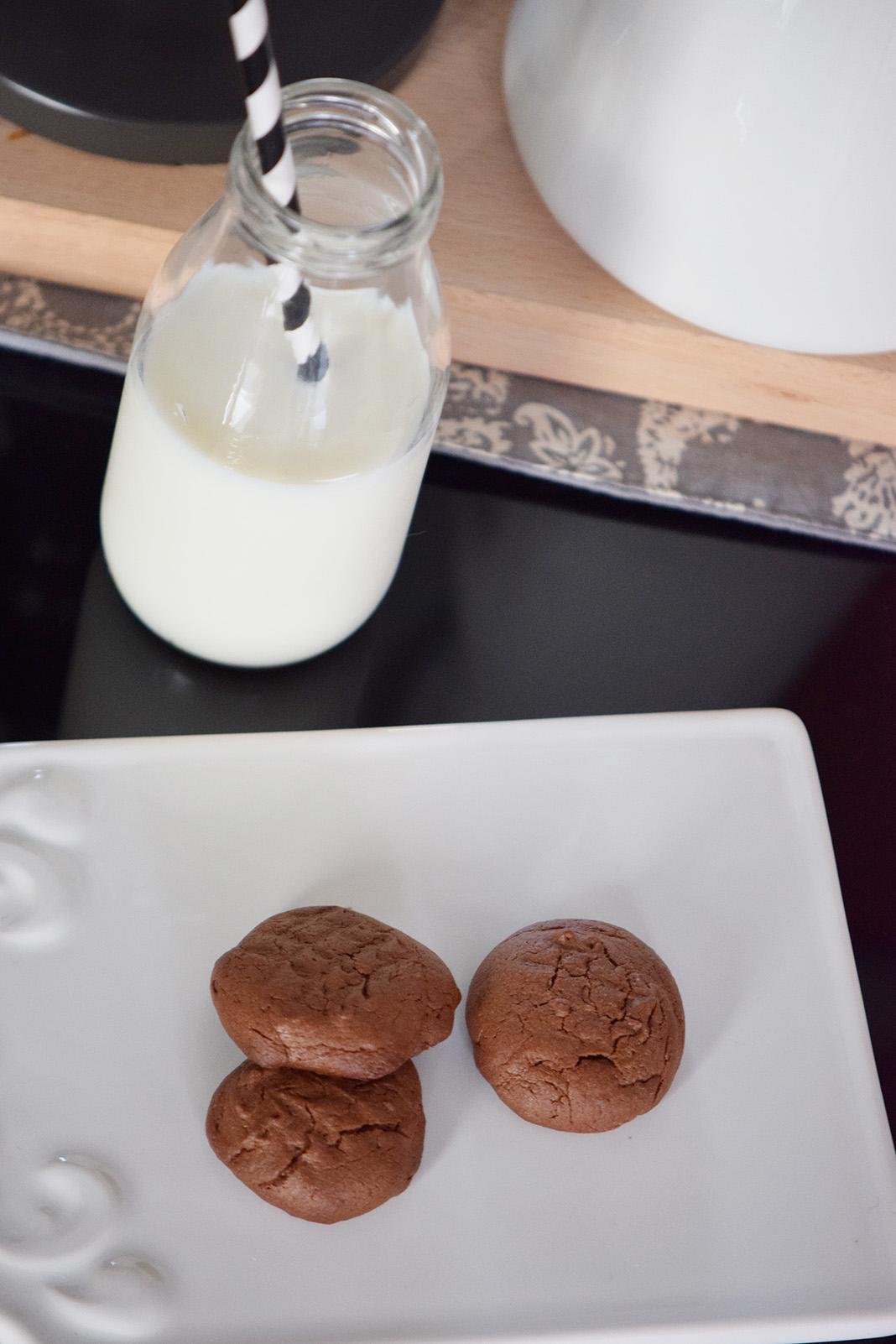 choco tahini cookies_0738