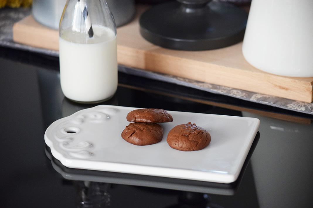 choco tahini cookies_DSC_0725
