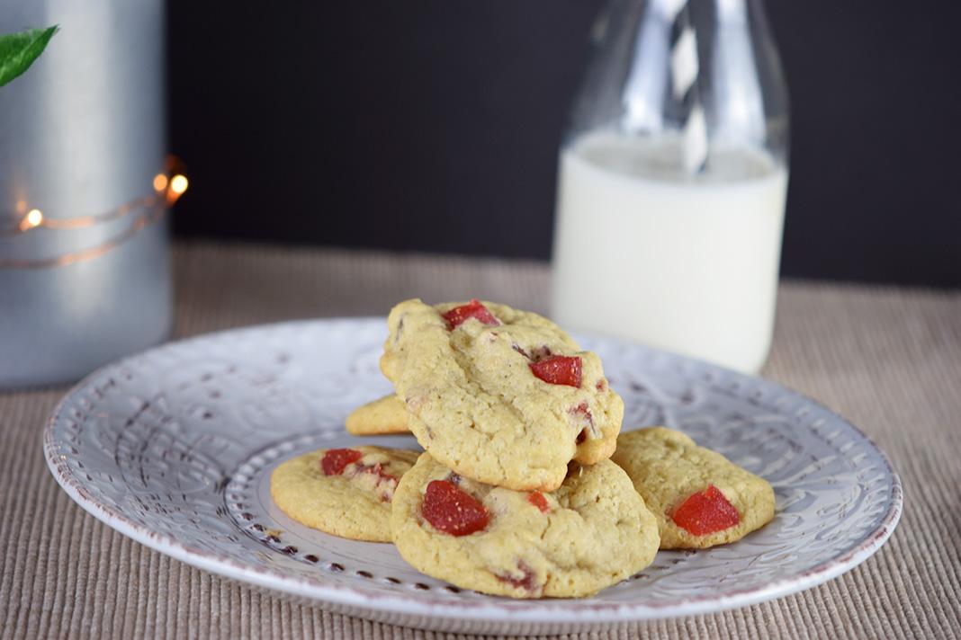 strawberry cookies_0001