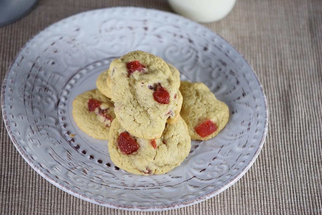 strawberry cookies_0004