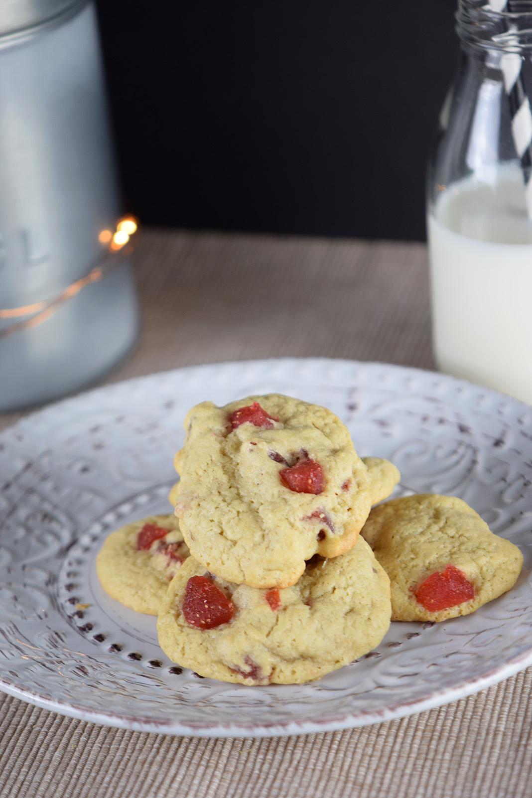 strawberry cookies_0009