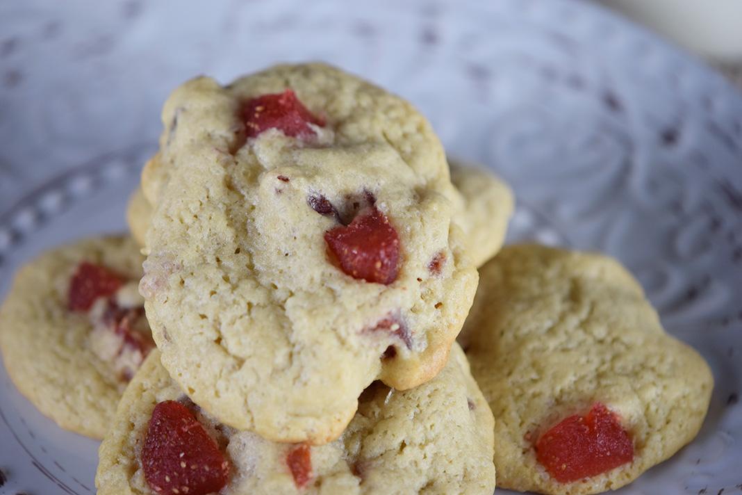 strawberry cookies_0011