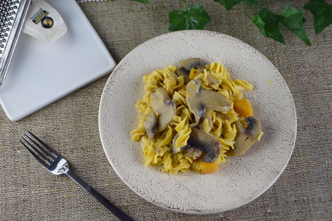 butternut squash quinoa pasta_0139