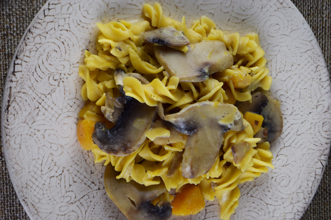 butternut squash quinoa pasta_0143