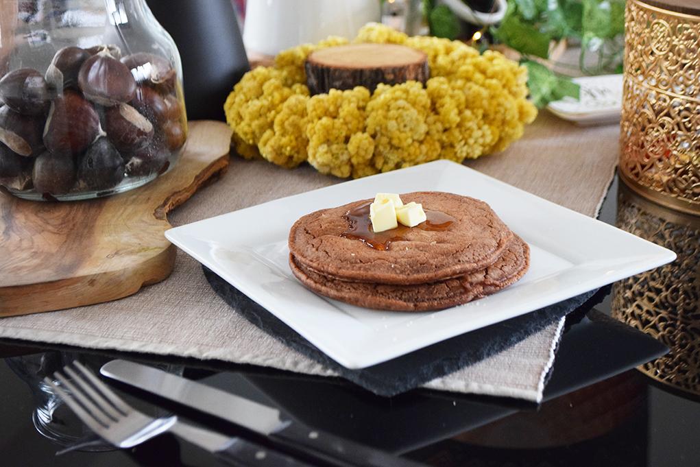 choco vegan pancakes_0011