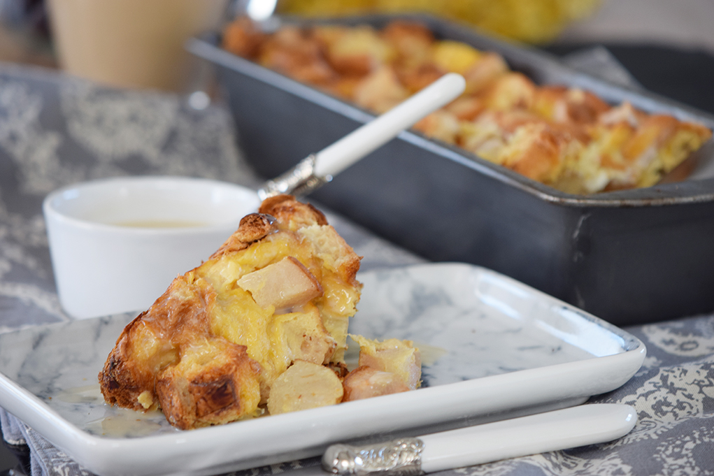 pear croissant pudding_0050