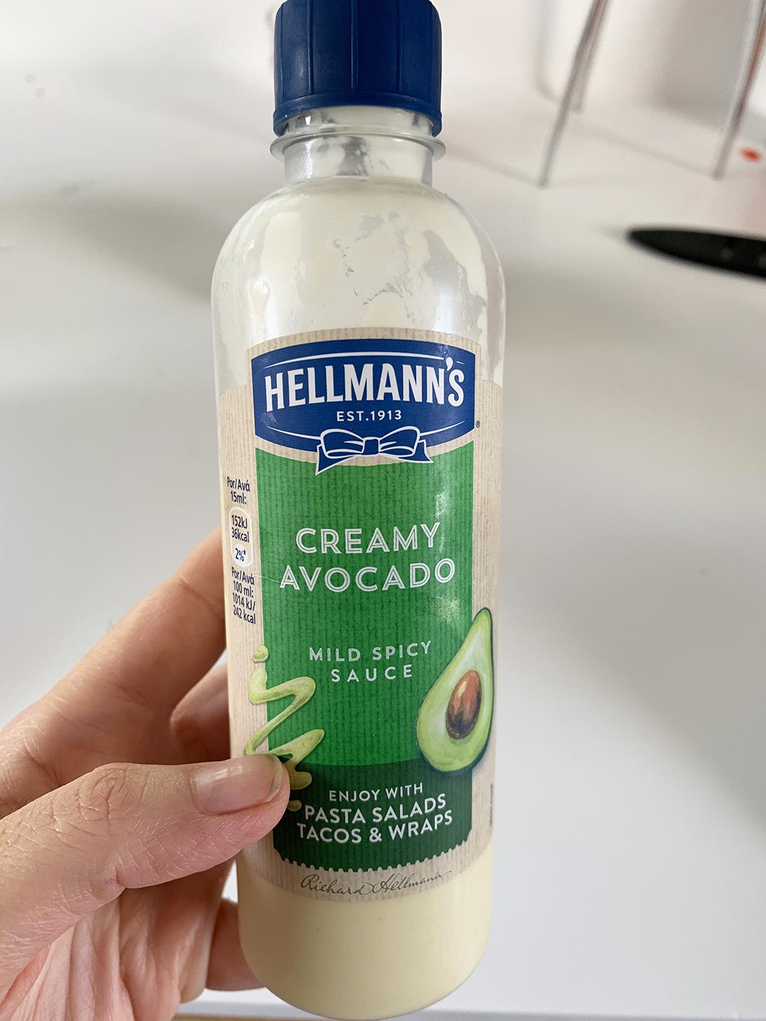 quinoa avocado salad_9878