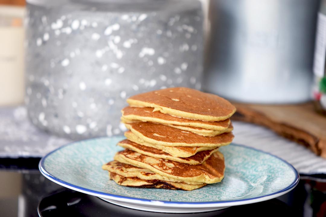 oatmeal banana pancakes_0021