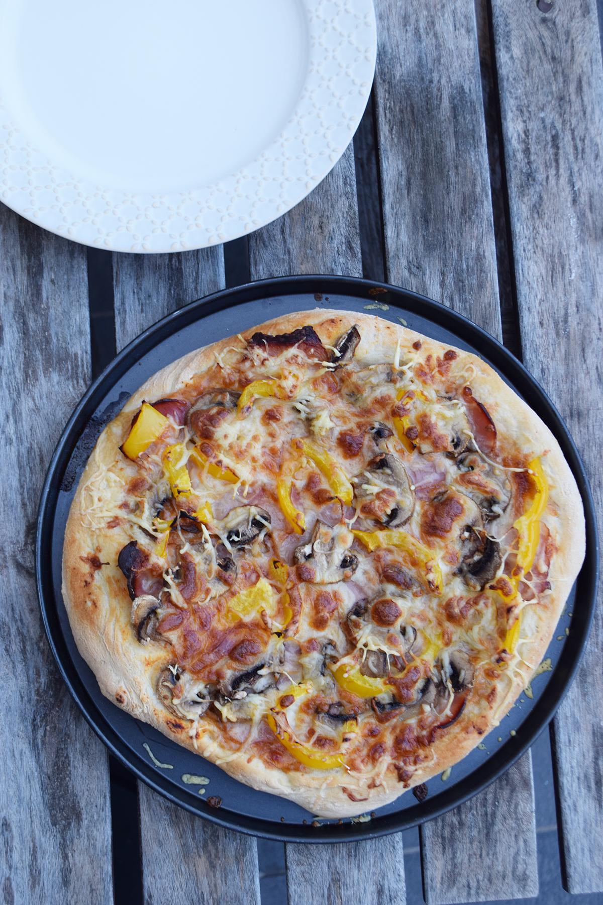 pizza dough bread machine_0184